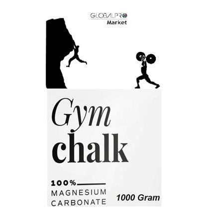Magnezyum Tırmanma Tozu Eastroot Gym Chalk 1000 gram